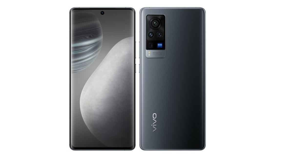 Vivo X60 Pro Specs