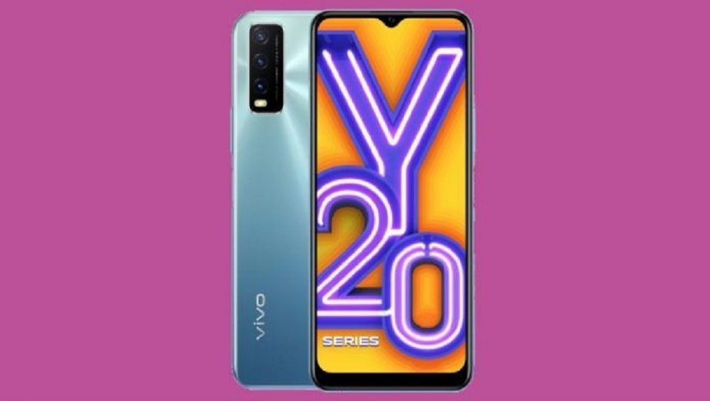 Photo of Vivo Y20 (2021) is on its Way