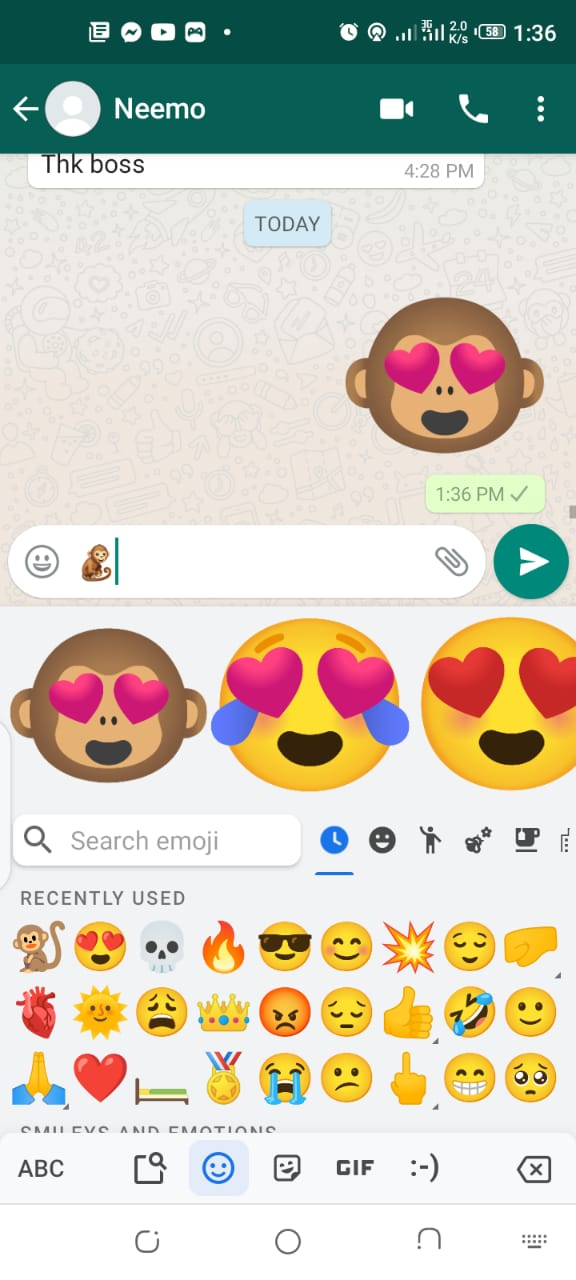 emoji mashup stickers