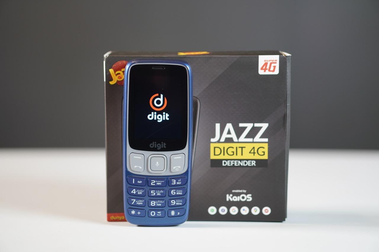 Digit 4G Elite Defender Review