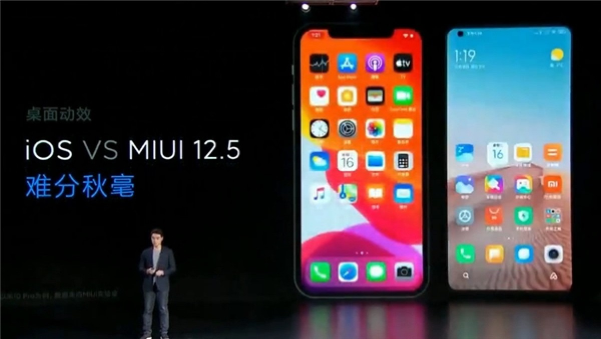 Photo of Xiaomi Announces MIUI 12.5 with Safety Improvements