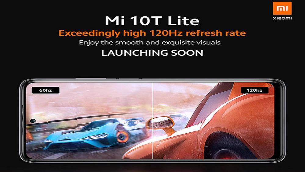 Xiaomi Mi 10T Lite is Coming to Pakistan