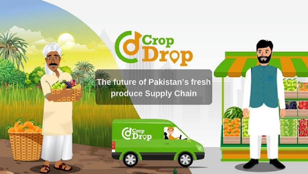 CropDrop Connects Farmers to Business Customers