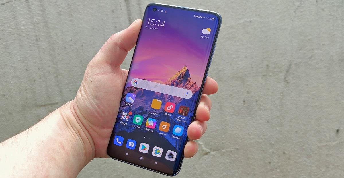 Launch Date of Xiaomi Mi 11 Announced