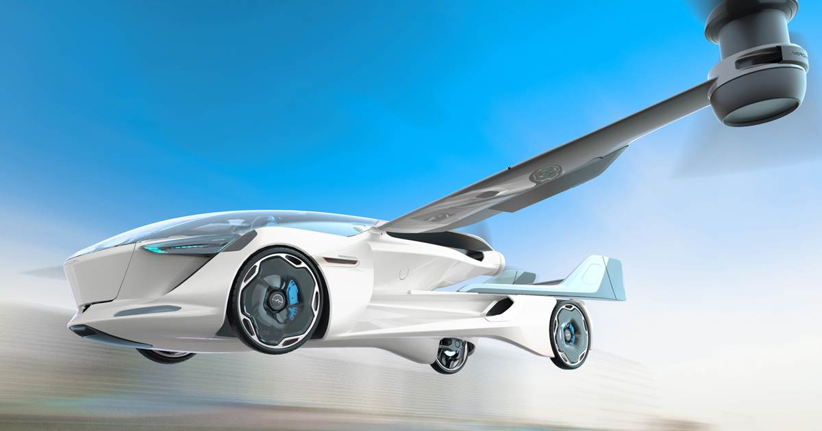 Flying Cars- Is it a Real Deal?