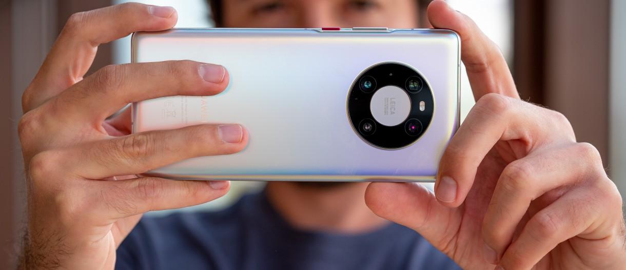 Huawei Mate 40 Pro+ Tops DxOMark Smartphone Camera Rankings
