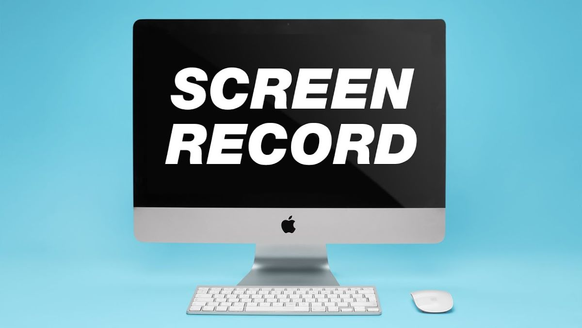 record screen with internal audio on mac