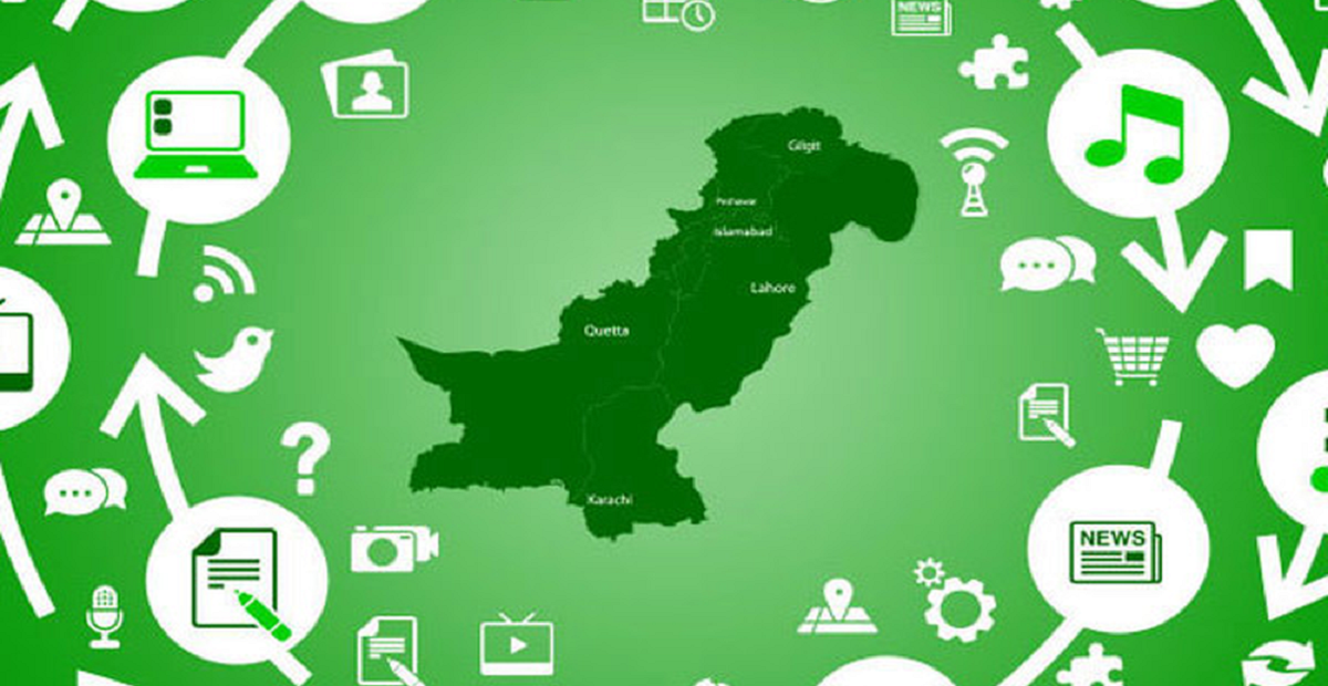 What's Holding Digital Inclusion Back in Pakistan?