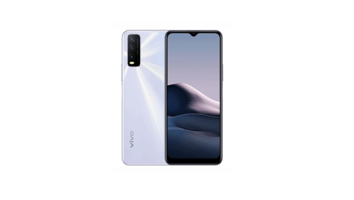 Vivo to Launch Y20 (2021) in Pakistan Next Year