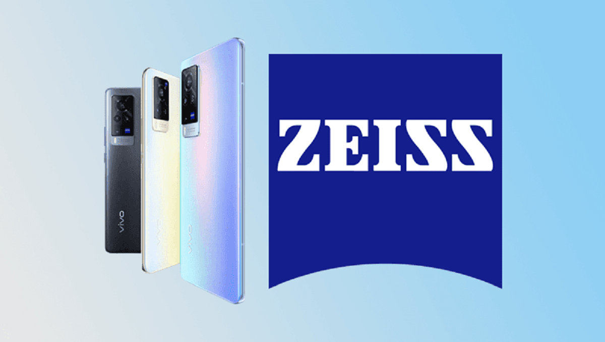 Photo of Lens Maker ZEISS Teams Up with Vivo For a Perfect Camera Phone