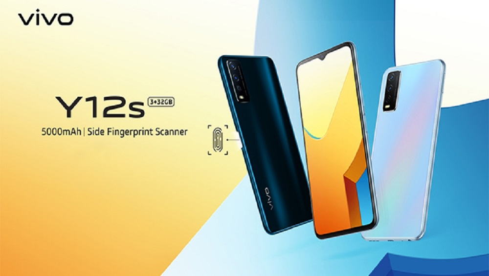 Photo of Vivo Launches Y12s in Pakistan