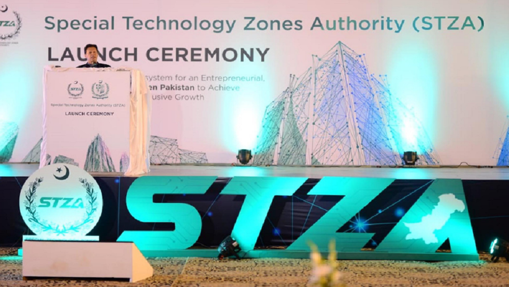 Photo of Pakistan Launches Special Technology Zones Authority