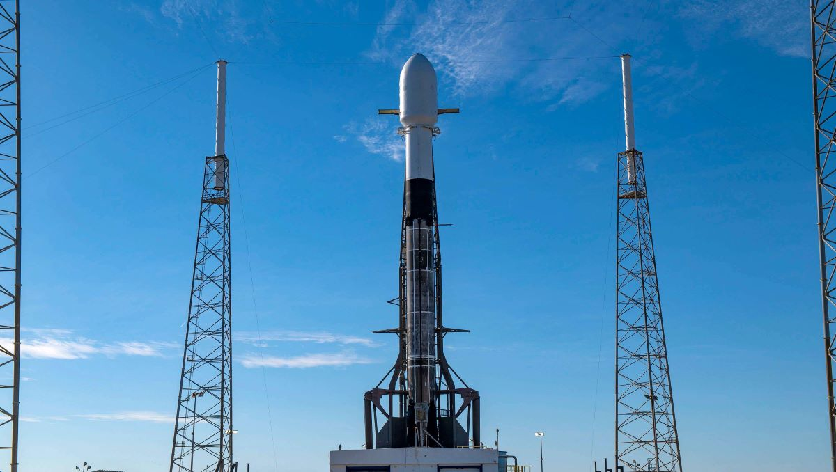 Photo of SpaceX Creates a Record of Launching Spacecraft in the Vast Rideshare Program