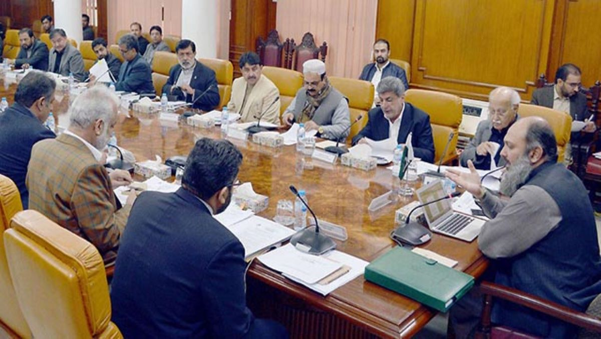 Photo of Balochistan Cabinet Approves Province's First-ever Digital Policy