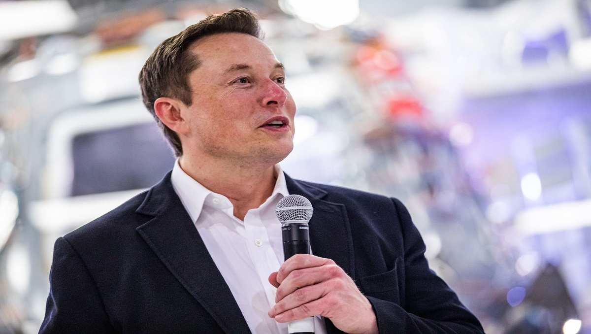 Photo of Elon Musk Announces $100 Million Prize To Develop Carbon-Capture Technology
