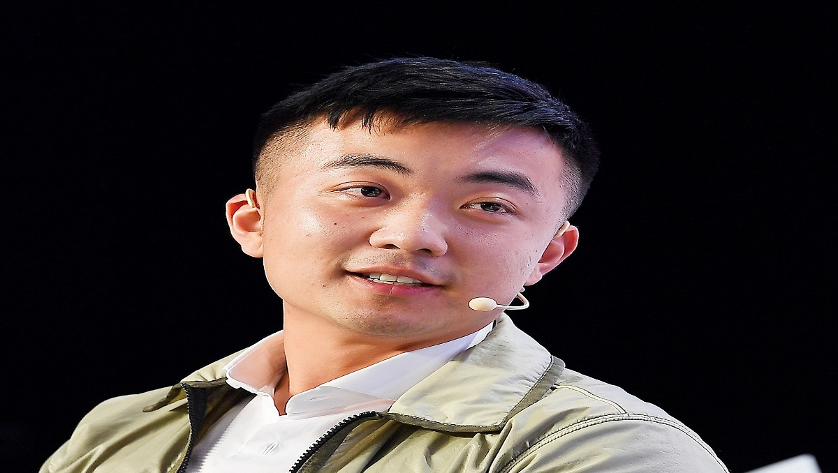 Photo of OnePlus Co-founder Carl Pei to Open New Company