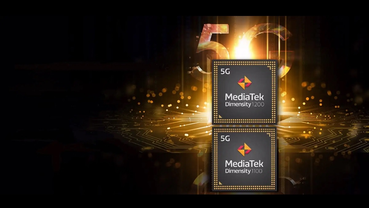 MediaTek unveils new 5G processors