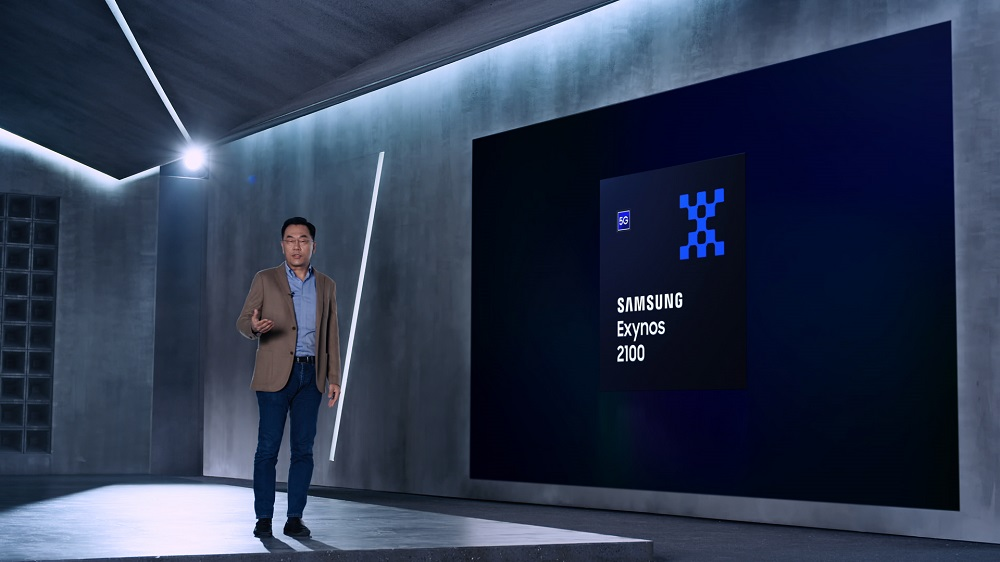 Photo of Samsung Sets New Standard for Flagship Mobile Processors with Exynos 2100