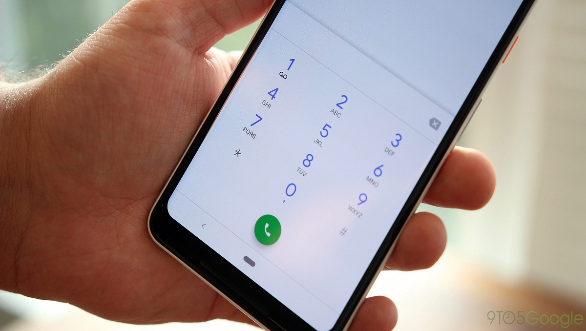 Google Phone App Latest Update