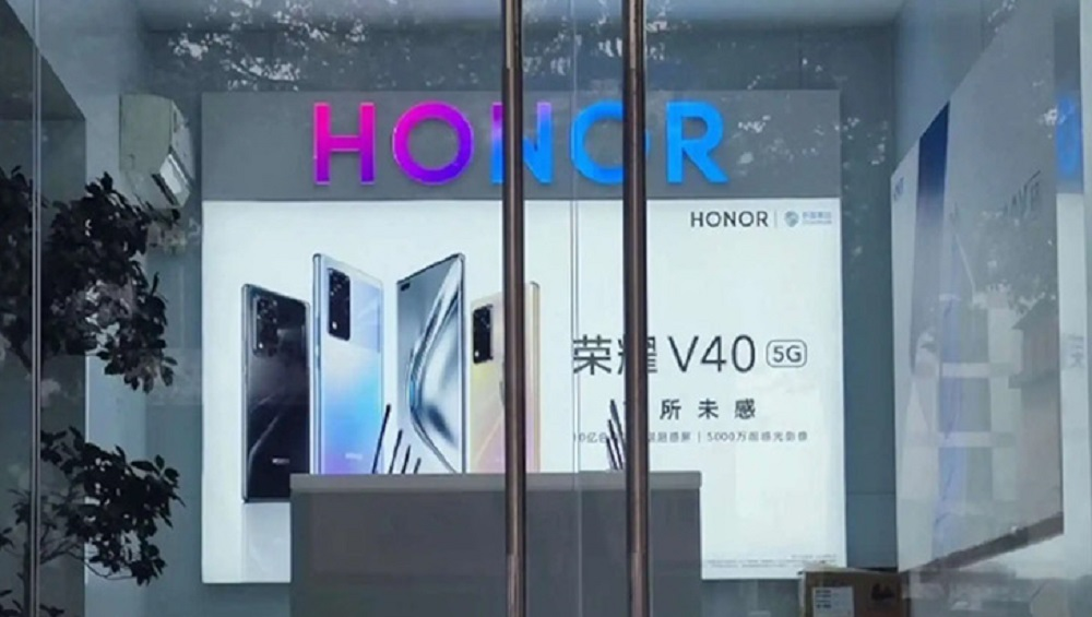 Photo of Honor V40 Series to Hit the Market on January 22
