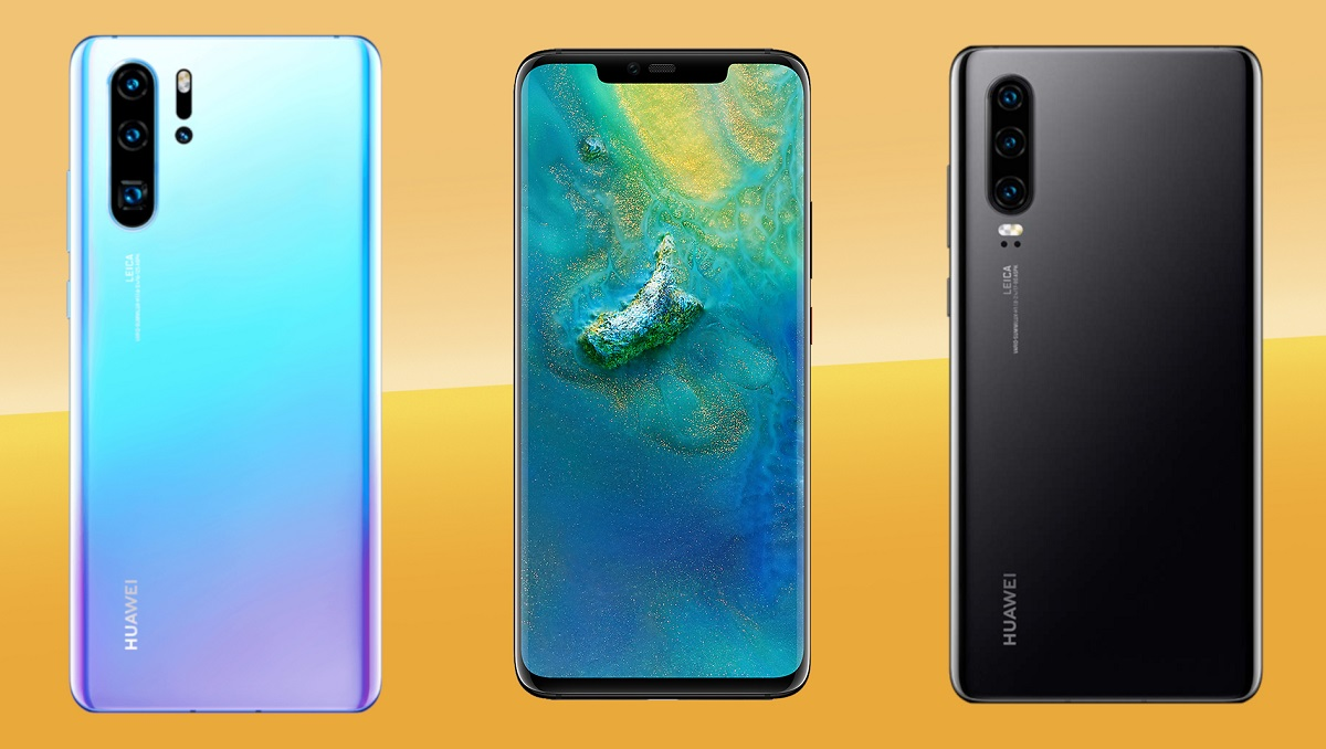 Photo of No Plans to Sell Mobile Business – Huawei Confirms