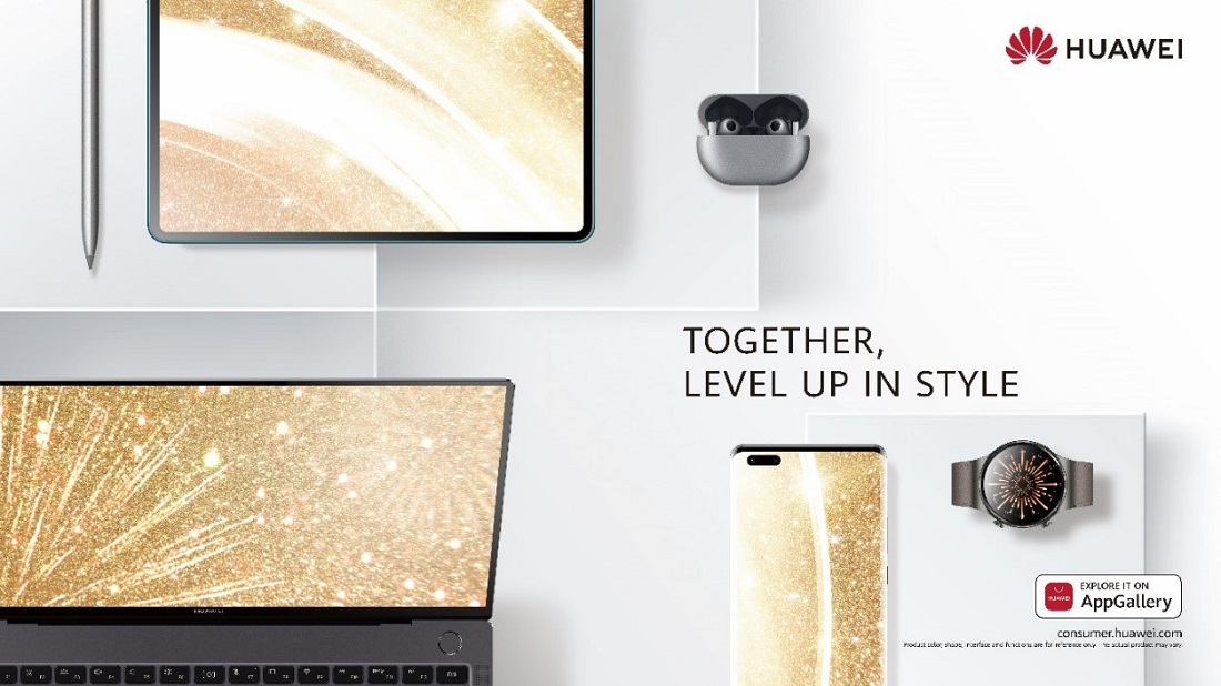 Photo of Today's Digital Era Demands for More Interconnected Devices. Here is How Huawei Tackles This with Its Smart Ecosystem