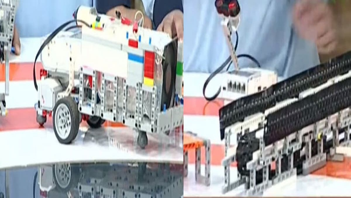 Karachi Students Get 4th Position in International Robotic Competition