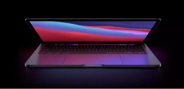 Photo of MacBook Pro M1 with more cores to launch in March