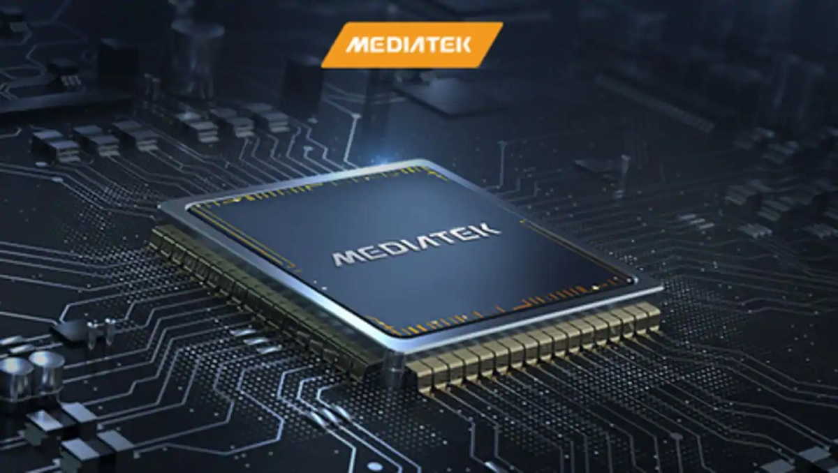 Mediatek new Chipset