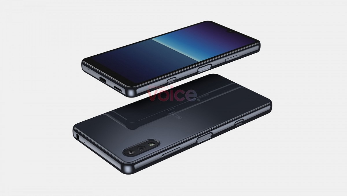 Photo of New Sony Xperia Compact First Renders Leak