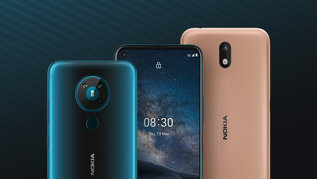 Photo of Nokia is Planning to Launch Plenty of new Phones in Q1 and Q2 2021