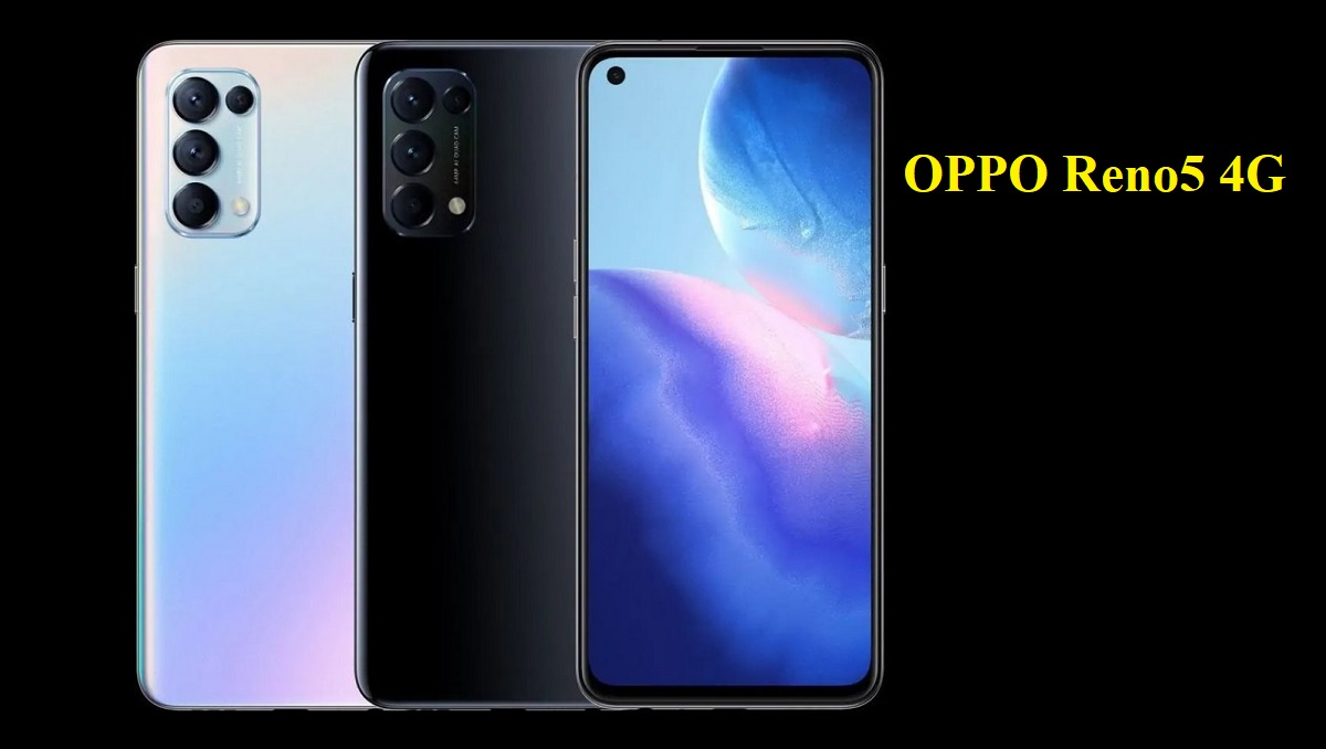 Photo of OPPO Reno5 4G is Now Live with Snapdragon 720G Chipset