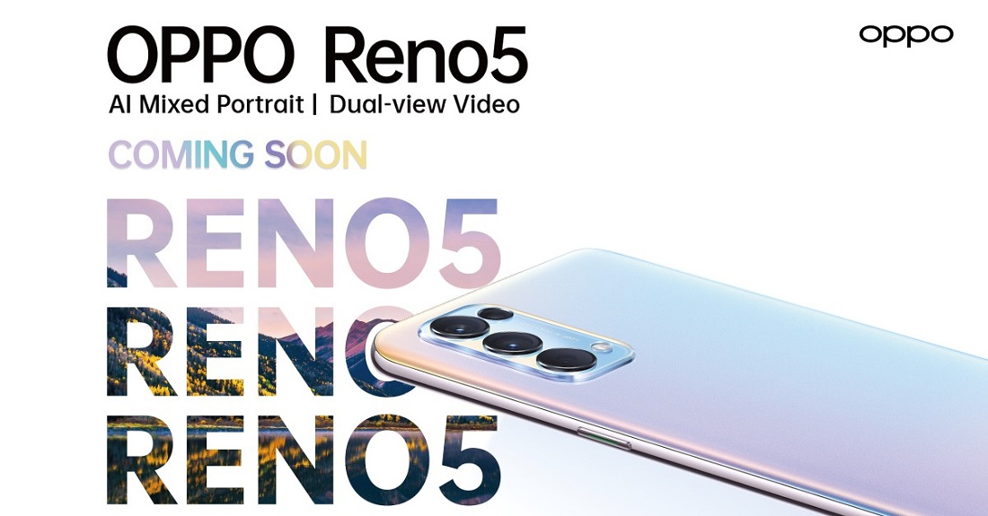 Photo of OPPO Gears Up to Launch Reno5 in Pakistan Setting the Stage to Picture Life Together with its Users
