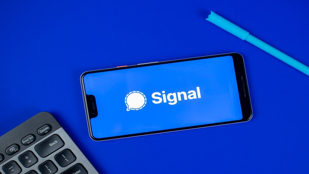 Photo of Signal Starts Mimicking WhatsApp
