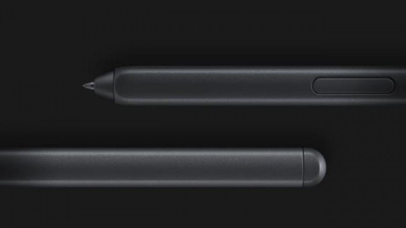 S Pen Pro