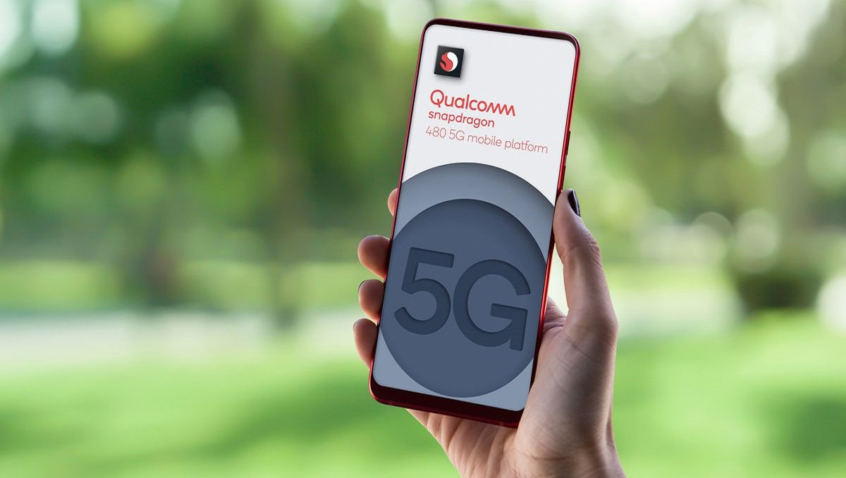 Snapdragon 480 Becomes More Interesting with 5G