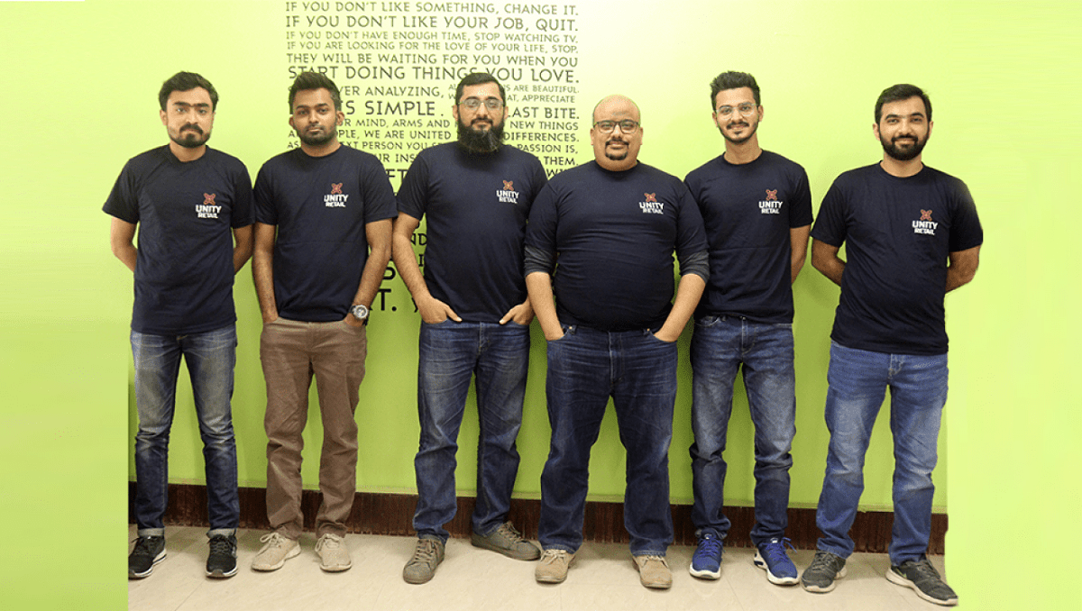 Photo of Unity Retail, Pakistan's Retail Startup Raises Six-figure Seed Funding