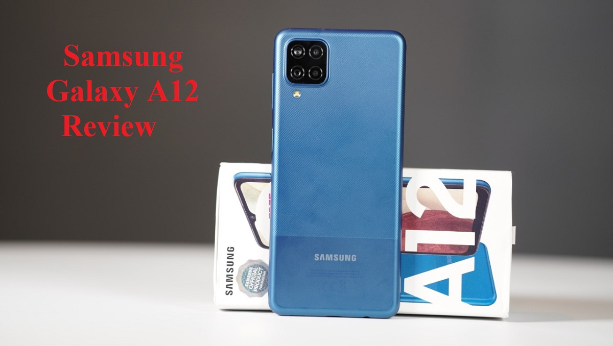 Photo of Samsung Galaxy A12 Review- An Affordable Phone with 48MP Camera