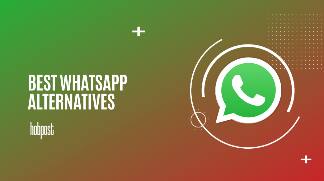 Photo of 10 Best WhatsApp Alternatives in 2021 That Protect Your Privacy