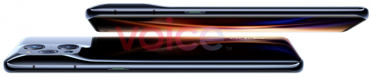 Oppo Find X3 to Arrive in March