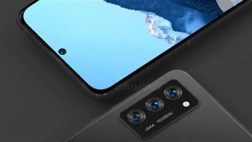 Photo of Huawei P50 Pro hints exciting features