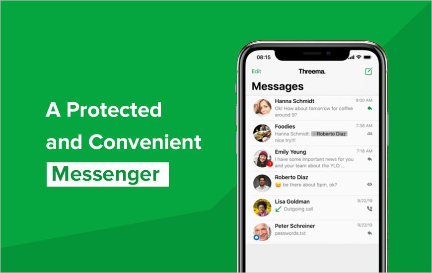 whatsapp replacement