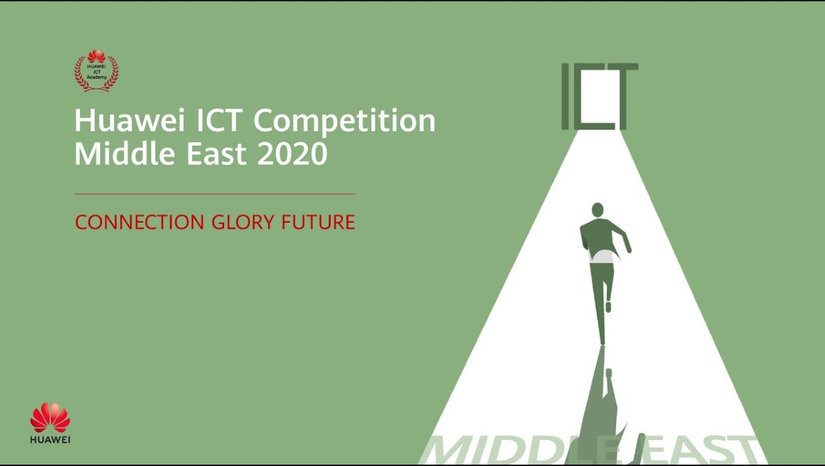 Photo of Pakistani Teams Manage to Acquire Top Positions in Huawei's ICT Competition