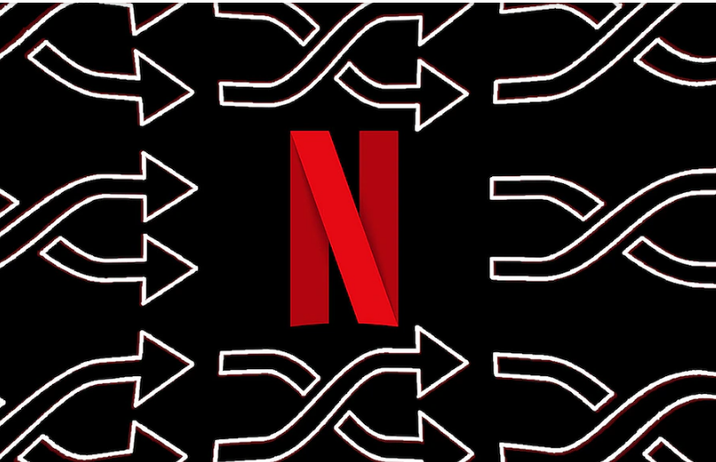 Photo of Netflix to roll out ' I'm feeling lucky ' button soon