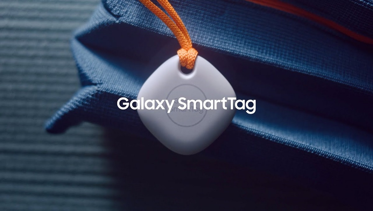 Photo of Find items with Samsung Galaxy SmartTag, Galaxy SmartTag+ Trackers Launched in Samsung Event