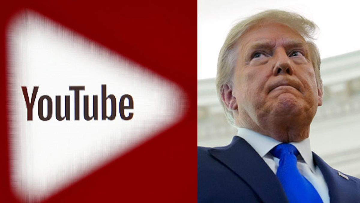 Photo of Trump's Channel to Stay Banned ahead of Inauguration: YouTube