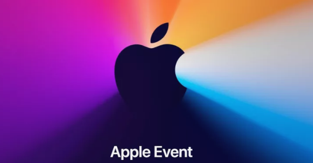 apple march event 2021