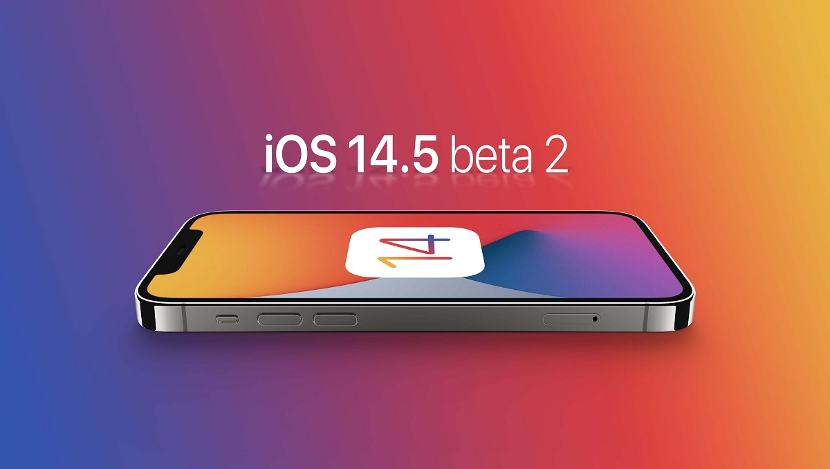 iOS 14.5 Beta 2 is Now Rolling Out