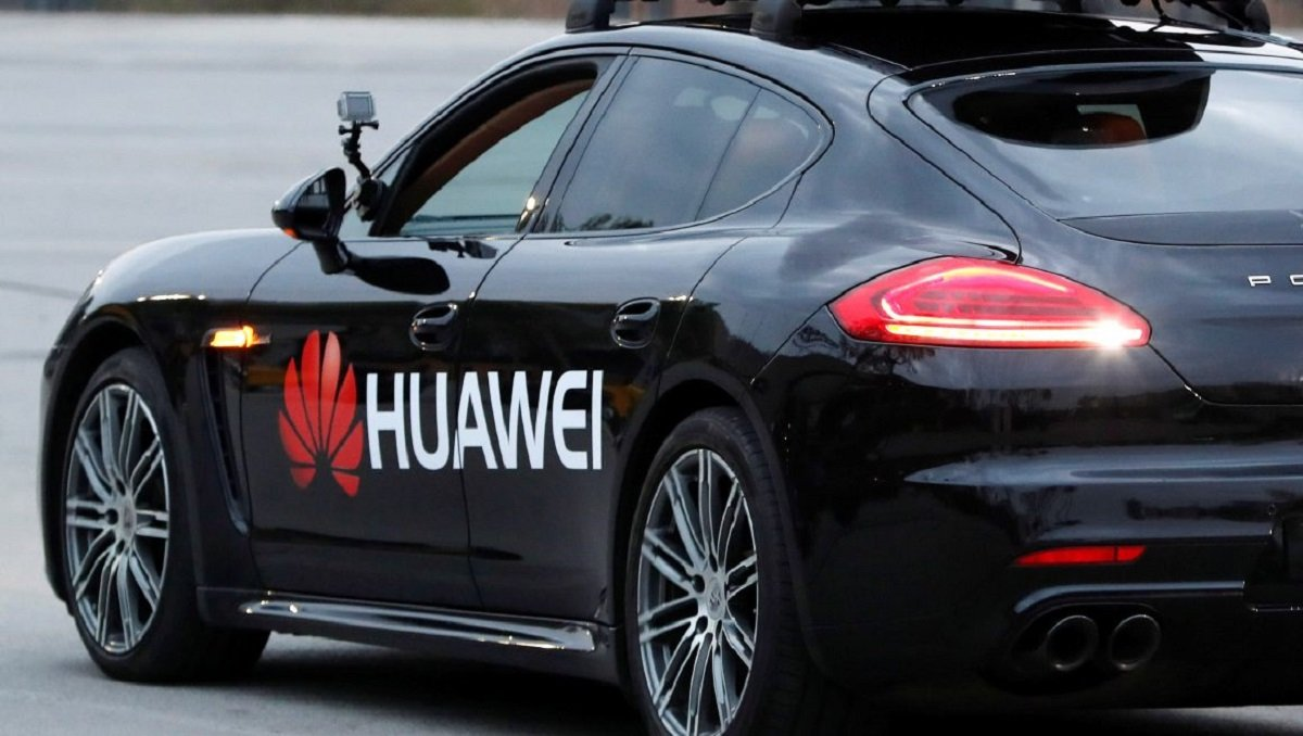 Photo of Huawei Wants to Make Electric Cars Later This Year