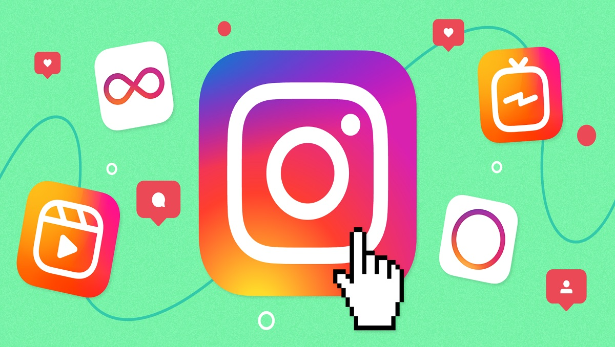 Photo of Instagram Lite gets a dedicated 'REEL' tab